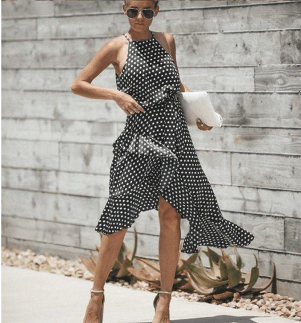 Dámské elegantní šaty Zion