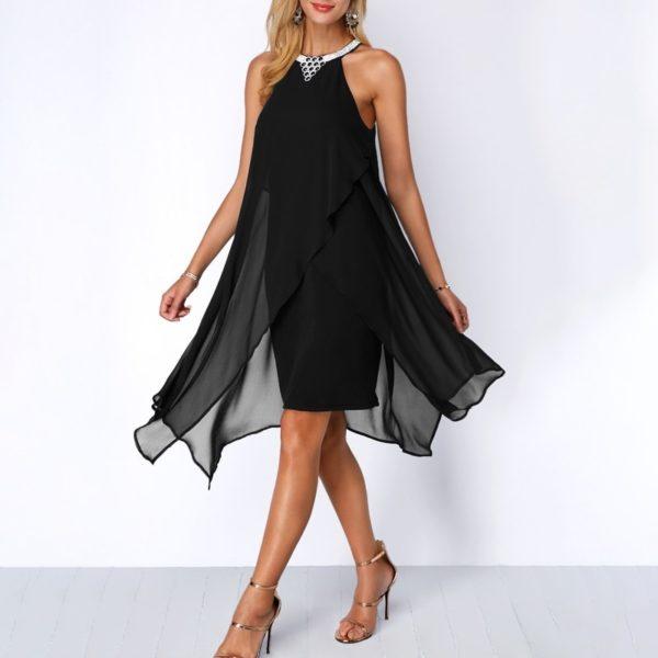 Dámské společenské šaty Dory