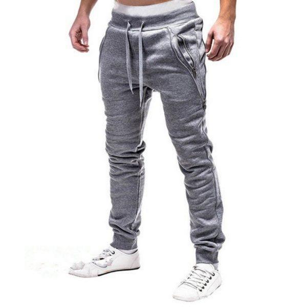 Pánské ležérní baggy kalhoty Thornton - kolekce 2020