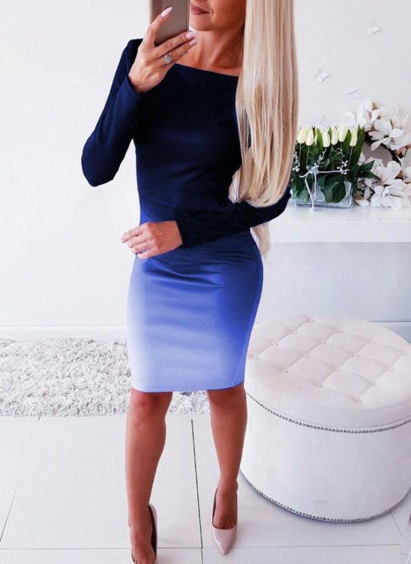 Dámské sexy šaty Nyla