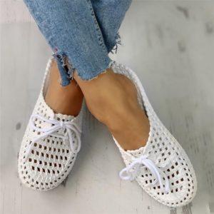 Dámské pohodlné letní pantofle   2020