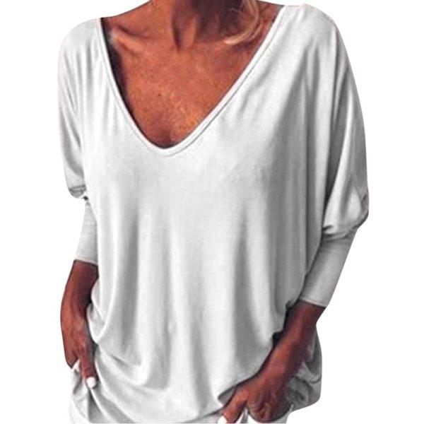 Dámské ležérní triko Monica - kolekce 2020