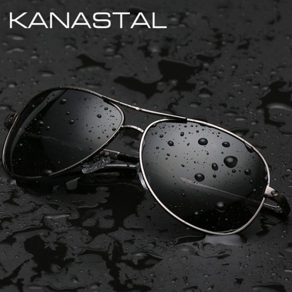 Unisex sluneční brýle KANASTAL