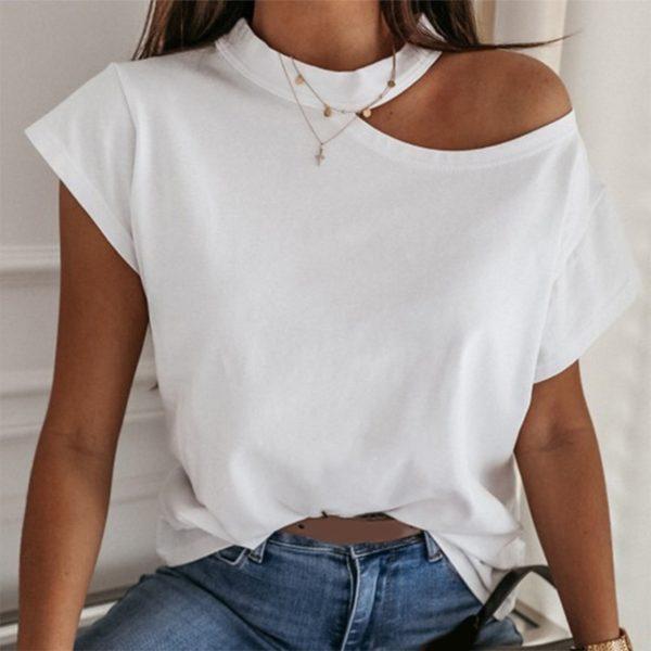 Dámské elegantní tričko Wendy