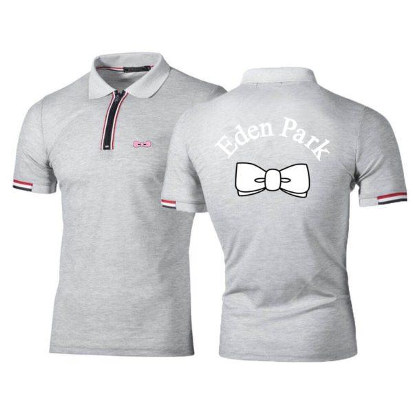 Pánské módní polo triko Eden - kolekce 2020