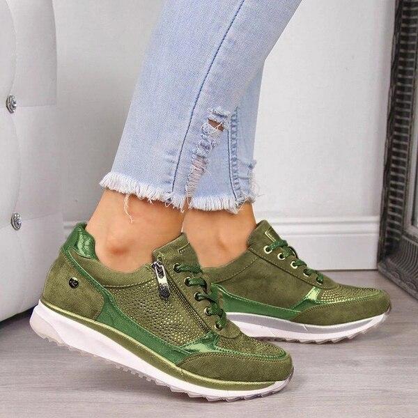 Dámské pohodlné módní boty Lara   Kolekce 2020