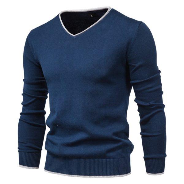 Pánský elegantní svetr Jared - kolekce 2020