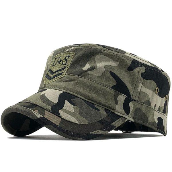 Pánská army baseballová čepice Philip