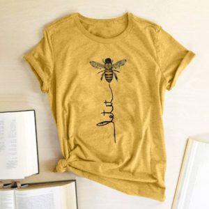 Dámské stylové tričko Bee