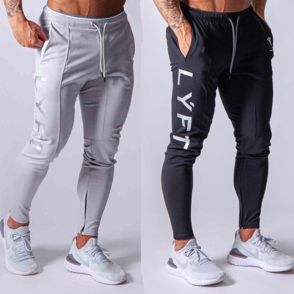 Pánské módní sportovní kalhoty Tanner