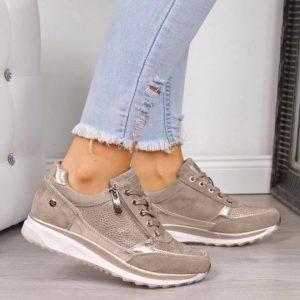 Dámské pohodlné módní boty Lara | Kolekce 2020