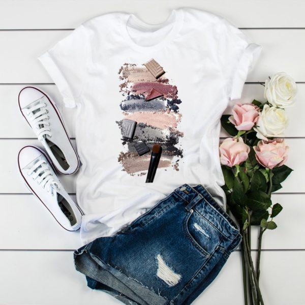 Dámské módní triko Adria