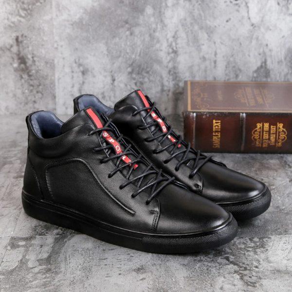 Pánské stylové podzimní boty Morgan