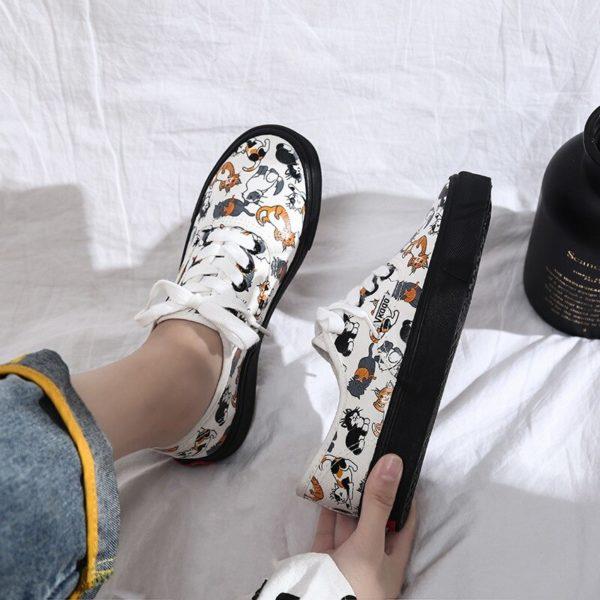 Dámské módní boty Cat   kolekce 2019