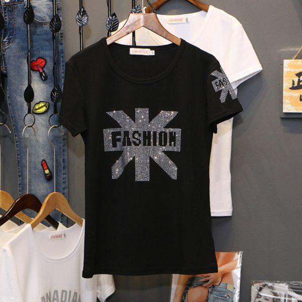 Dámské stylové tričko Azue