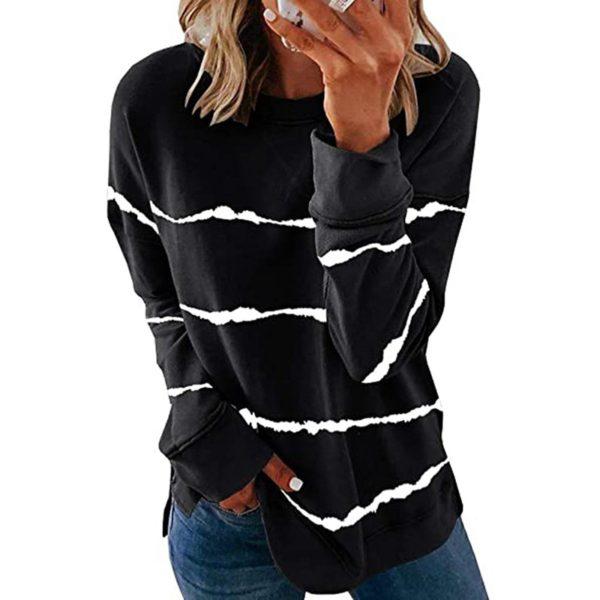 Dámské volnočasové triko Katty - kolekce 2020
