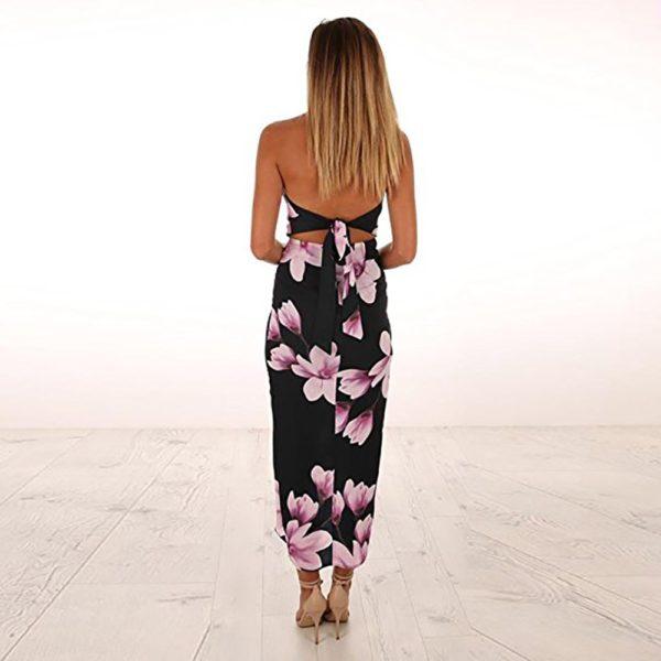 Dámské luxusní šaty Gloria