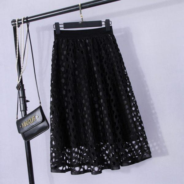 Dámská elegantní stylová sukně Damaris