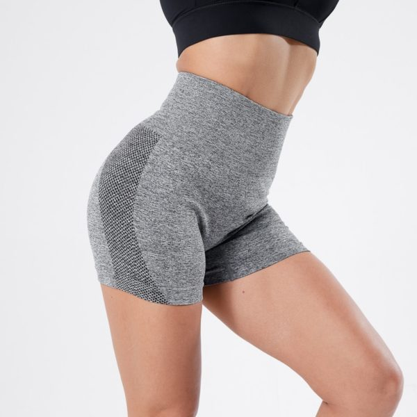 Dámské sportovní elastické kraťasy Ariel