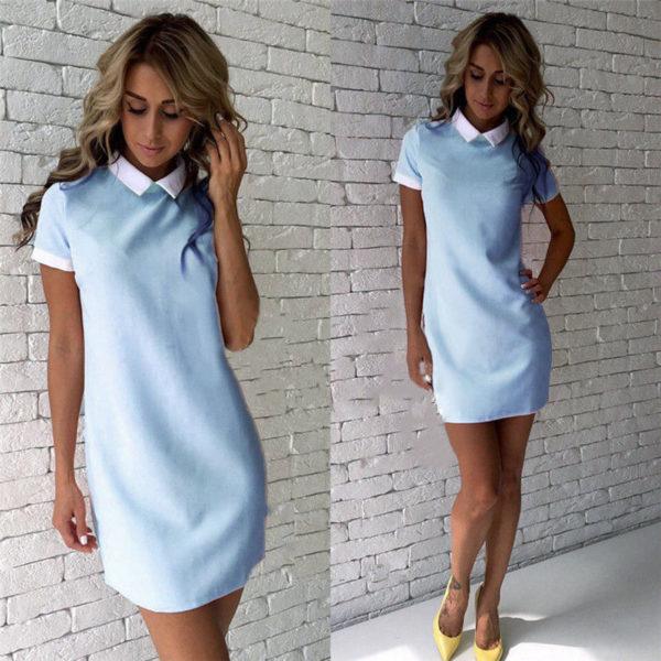 Dámské stylové šaty Buba