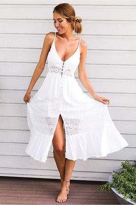 Dámské volnočasové šaty Annem