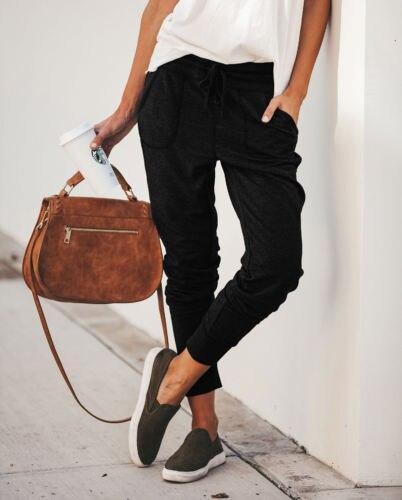 Dámské stylové kalhoty Shelby