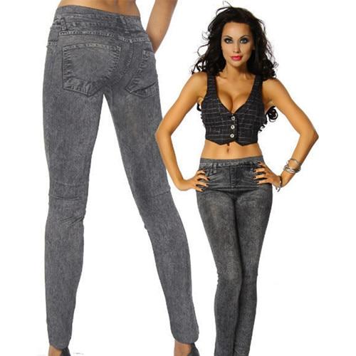 Dámské luxusní strečové kalhoty Jinny