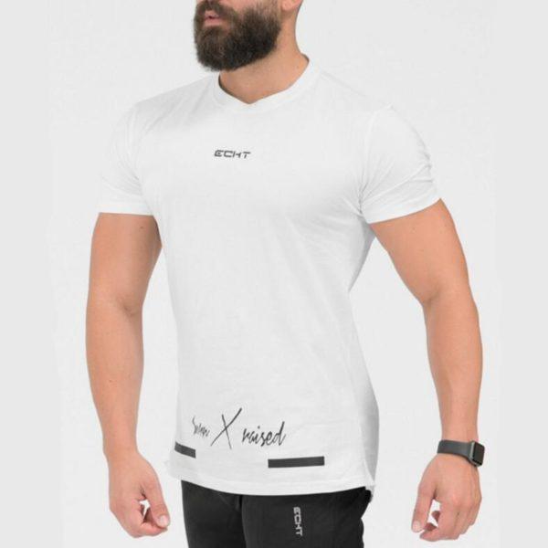 Pánské stylové trendy triko Farssy