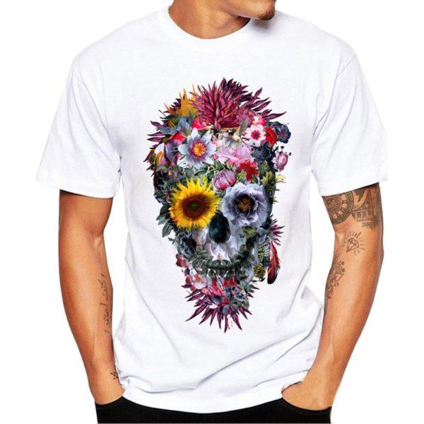 Pánské originální tričko Xavier