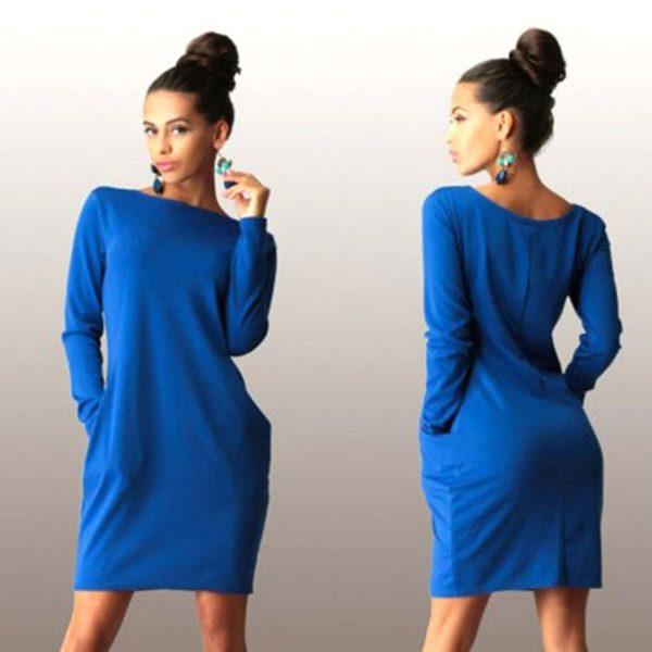 Dámské stylové šaty Anabel