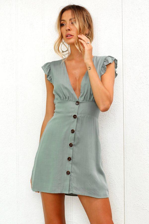 Dámské stylové šaty Julien