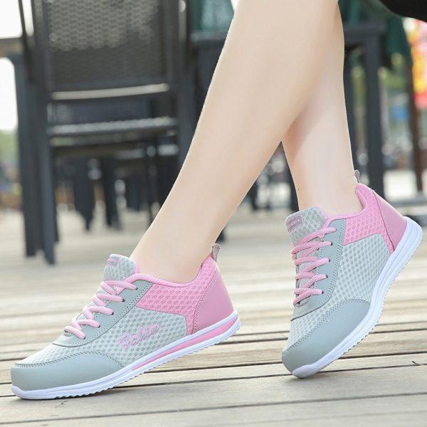 Dámské stylové letní sneakers Rayna