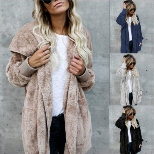 Dámský mikinový kabátek Avery