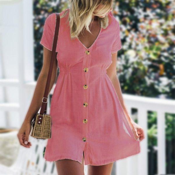 Dámské letní šaty Tori
