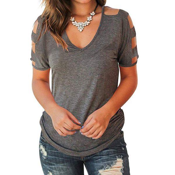 Dámské stylové tričko Laura