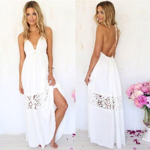Dámské luxusní letní šaty Tanja