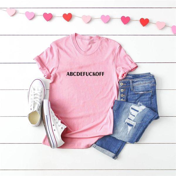 Dámské cool triko Wendy - kolekce 2020
