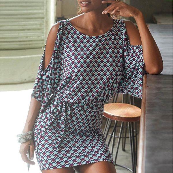 Dámské elegantní šaty Miriam