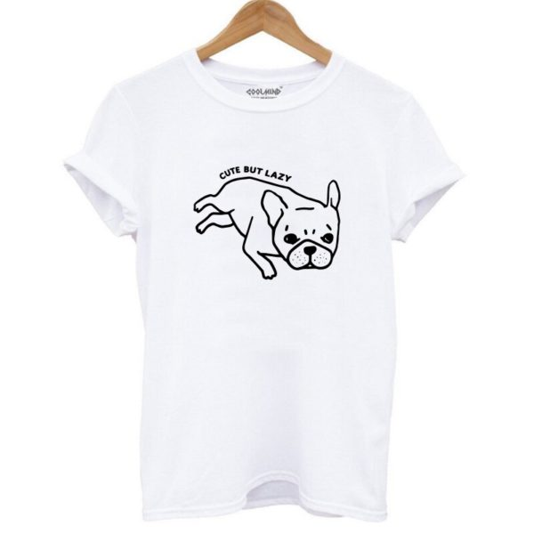 Dámské stylové tričko Bonie