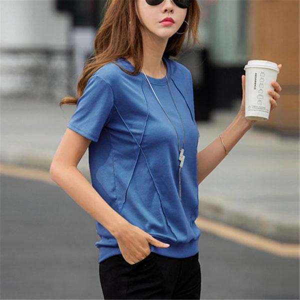 Dámské stylové tričko Lena