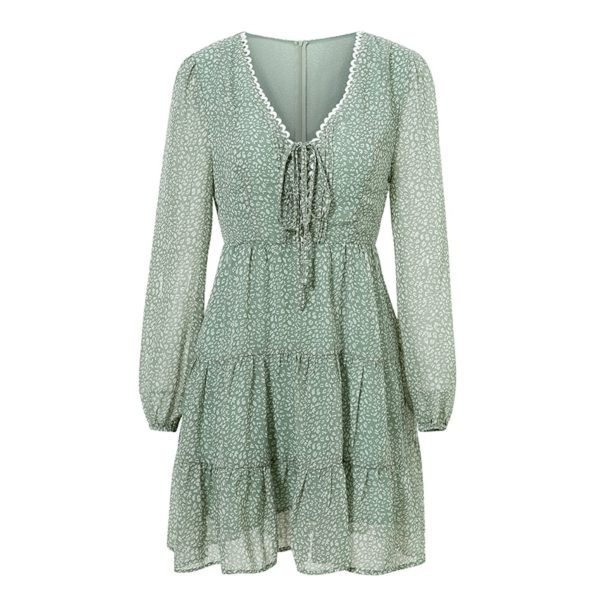 Dámské stylové šaty Pegi