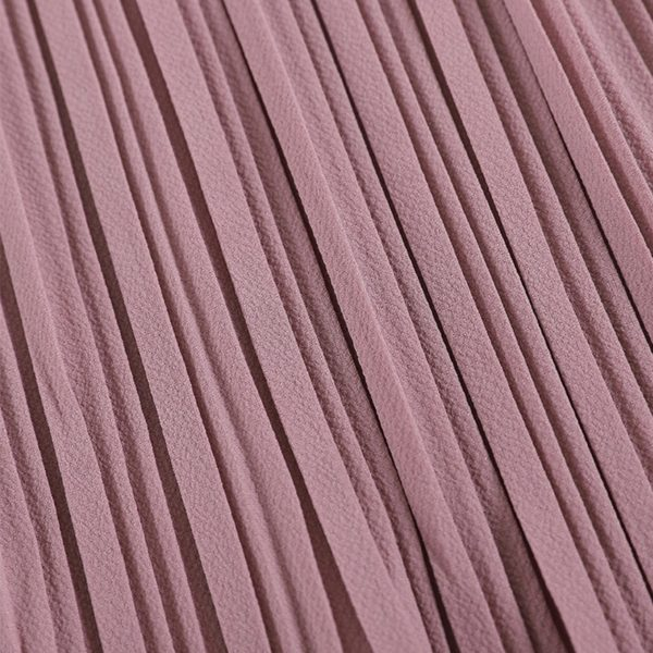 Dámský ležérní plisovaný top Jordyn - kolekce 2020