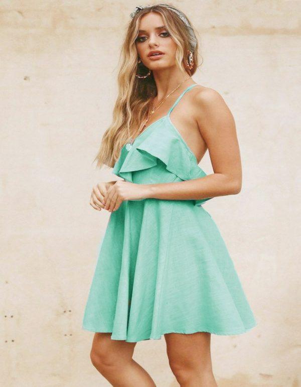 Dámské luxusní šaty Kelly