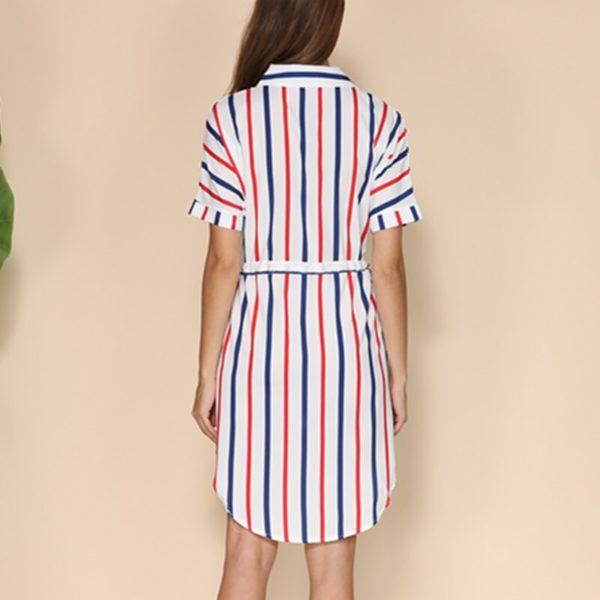 Dámské stylové šaty Arclen