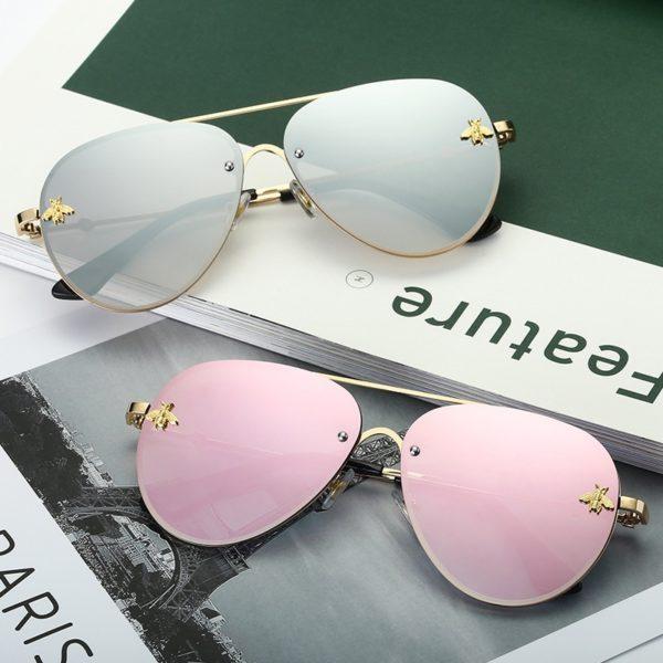 Dámské stylové sluneční brýle Cookie