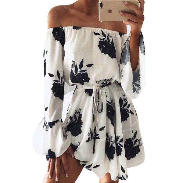 Dámské luxusní šaty Melisa
