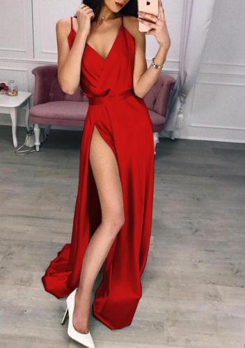 Dámské luxusní plesové šaty Carol
