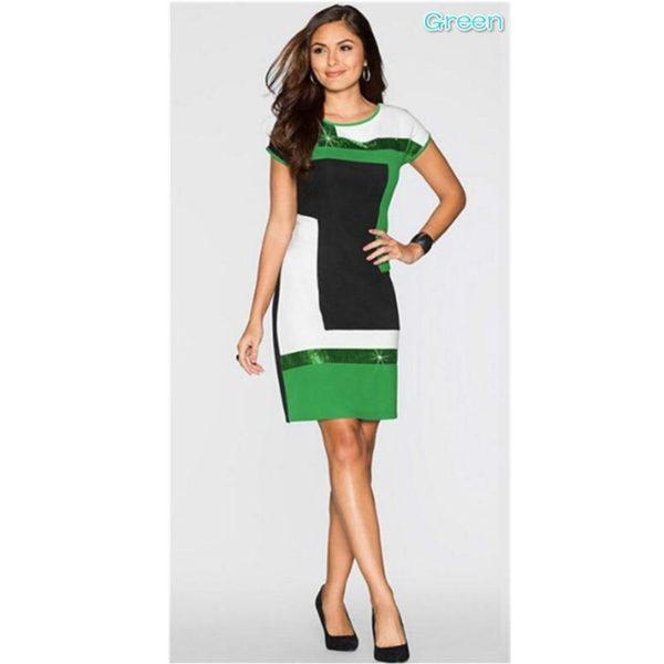 Dámské elegantní šaty Kelly