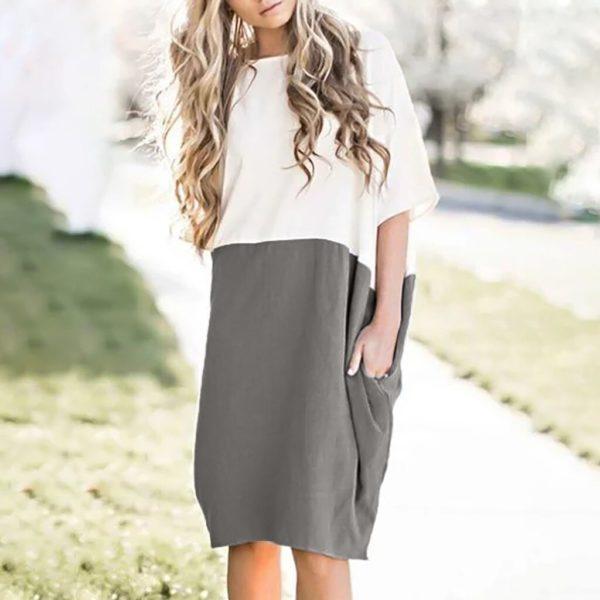 Dámské elegantní šaty Miah