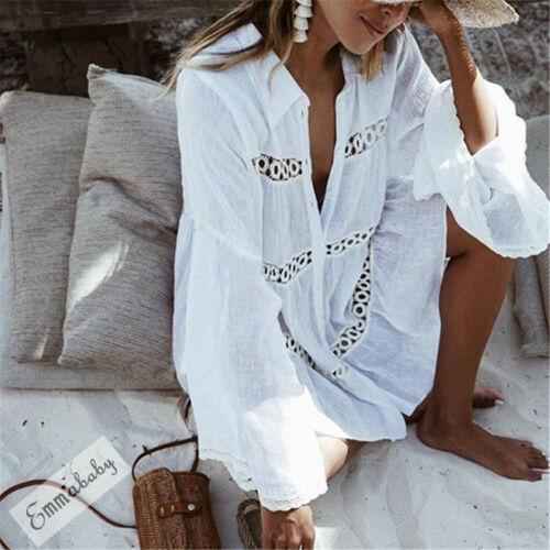 Dámské elegantní plážové šaty Turner
